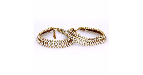 Fashion Anklet For Woman