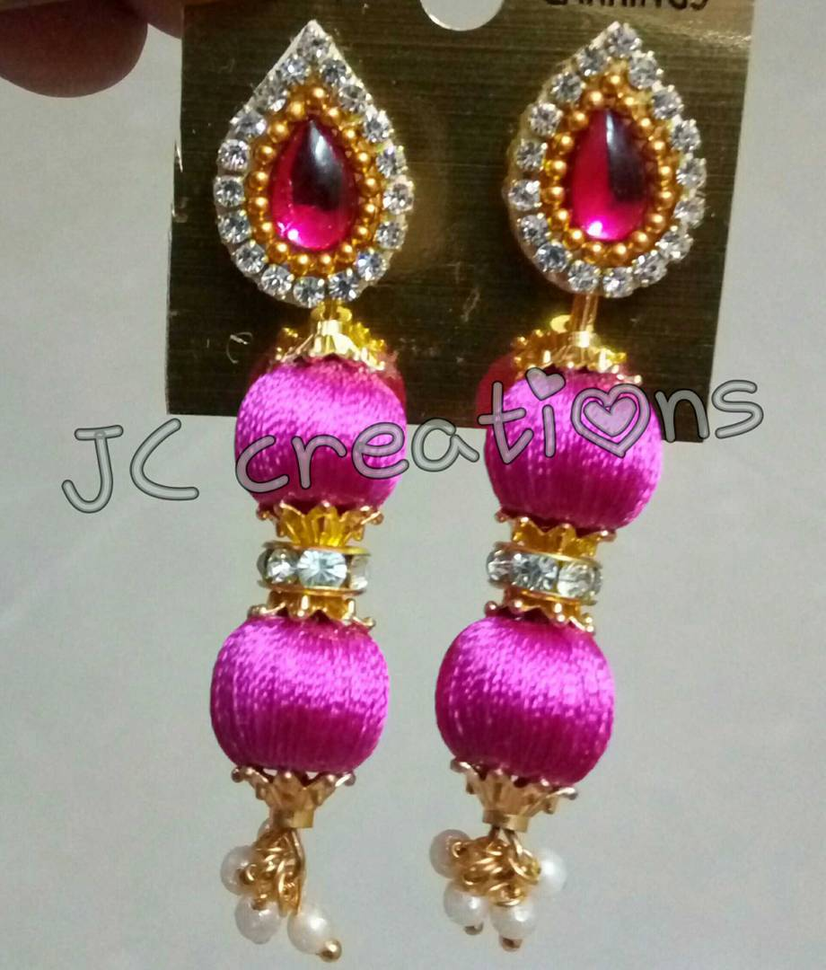 sattur resellers connect with earing sale thread bulk silk order for carolin undertaken christy beads in noticeboard looking