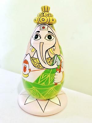 Ganesh jee