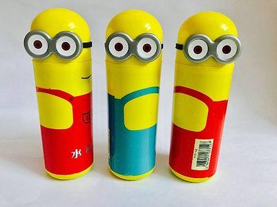 Minion colour pen set of 12
