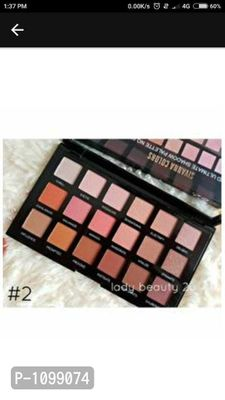 sivanna color hd ultimate eyeshadow palette 2