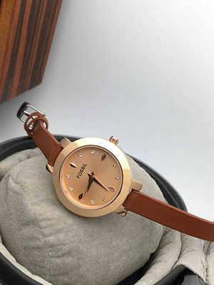 Ladies watches in belt available @  BOOK NOW...