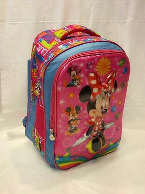😍Pick any kids backpack 🎒    Size 18