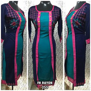 FH kurti order only on whatsapp