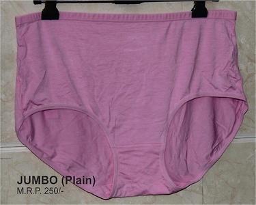 Free size panty