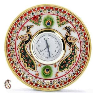 plate table watch
