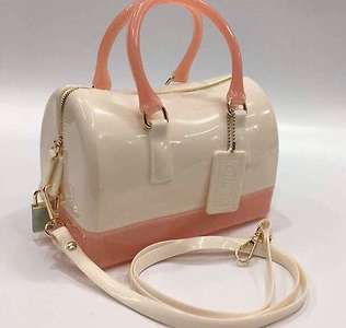 Candy bag 👝👜 Size --👇🏻👇🏻 👝👝👝 Height - 6 inch  Wide    - 9 inch  Material - silicon heavy  Good quality 👌🏼👌🏼👍🏻 *With long belt and lock also*😊😊😊👍 Take order fast 👆🏻👆🏻🏃🏃