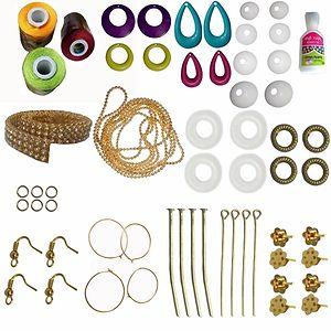 Jewellery Making Mini Kit @ 395 for Starters