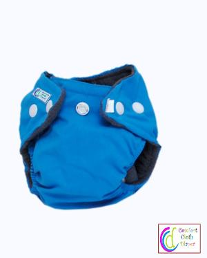 New born fitted CLOTH DIAPER