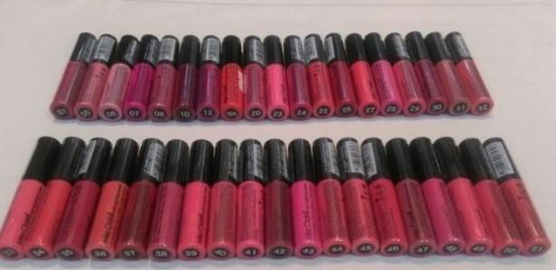 Miss Claire Soft Matte Lip Color