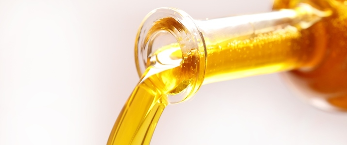 Cold Pressed Gingelly Oil (White sesame seeds) - 1 Litre