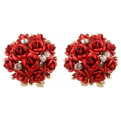 Alloy Studs  For Women's And Girl's