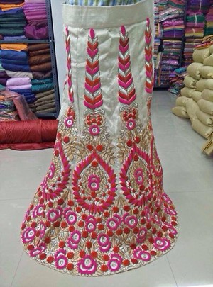 Designer wedding Lehenga @Wholesale Rate