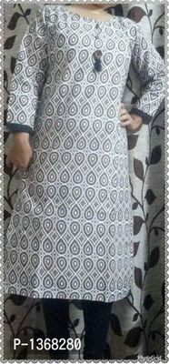 Printed cotton Kurti's from awesome collections