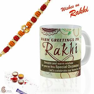 RAKHI SPECIAL GIFT to a brother