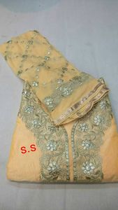 Beautiful Collections of Chanderi suits.