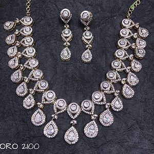 ORO Jewellery Collection