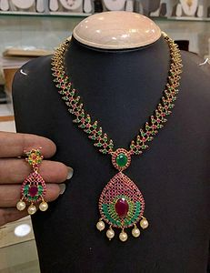 One gram gold jewellery dealers buy latest collections glowroad one gram gold jewellery and matt finish mozeypictures Image collections