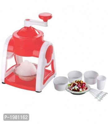 Red Slush Maker / Ice Snow Maker / Gola Maker