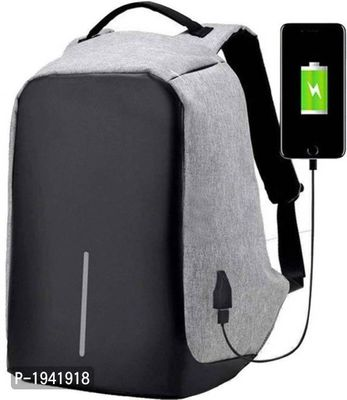 Multicolored BACKPACK CHARGING OPTION