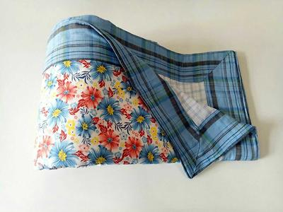 Double bed AC TOPSHEETS