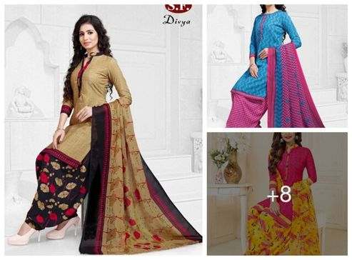 reliable-printed-synthetic-crepe-women-s-dress-material-with-dupatta