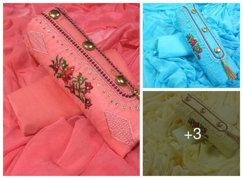 womens-cotton-embroidered-dress-material-with-dupatta
