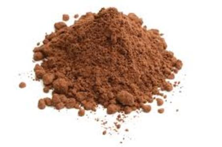 Loose Premium Quality Cocoa Powder (Malaysian) - 250 gm - Rs.180 _ 500 gm - Rs. 350
