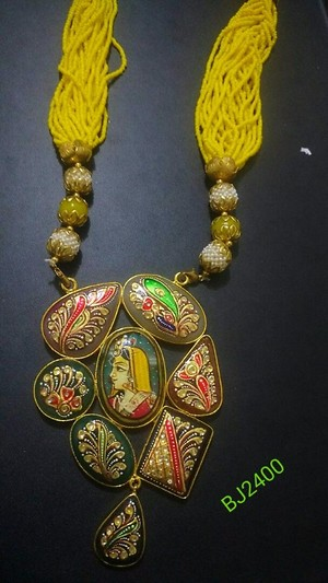 Traditional pendant