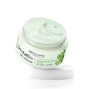 oriflame aloe vera face cream
