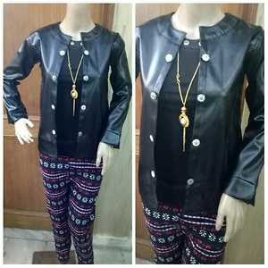 jacket with inner