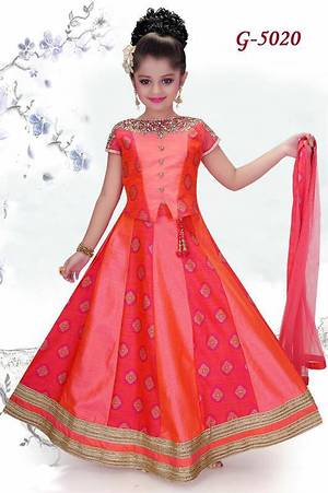 Designer Beautiful Lehengas with Brocade and cotton silk . Must have in wardrobe