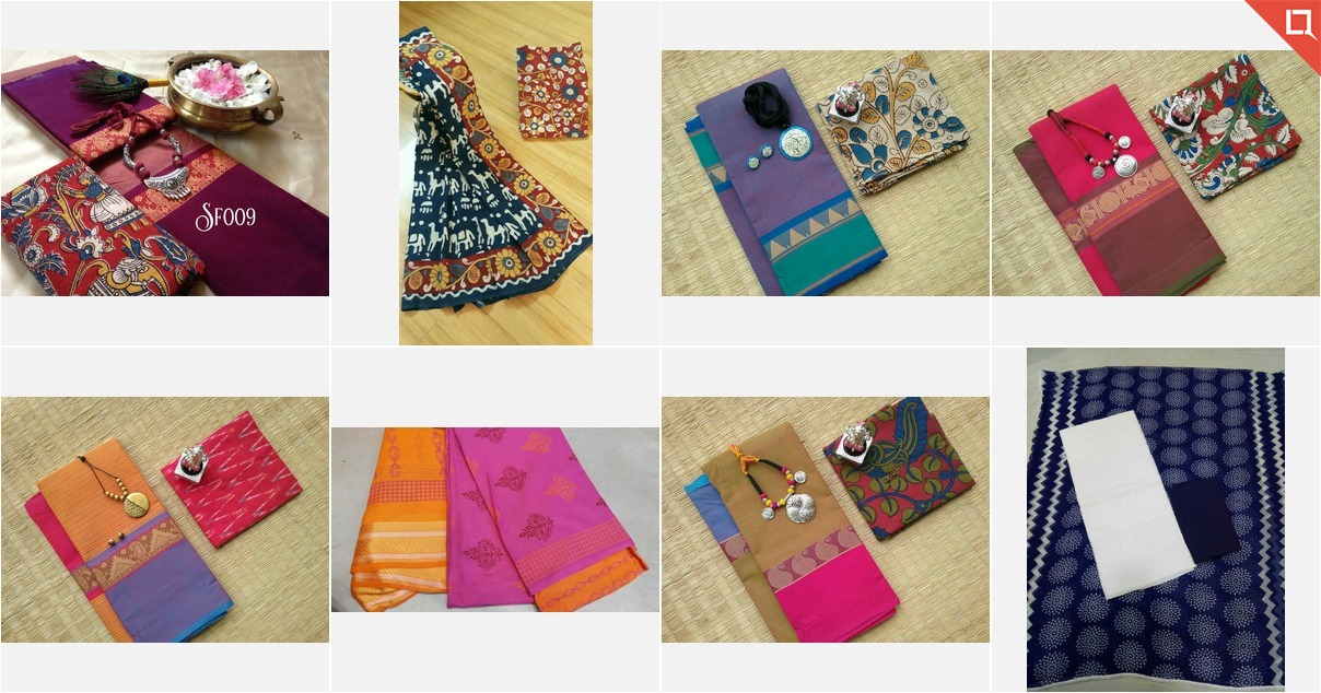 Ambujam Collections