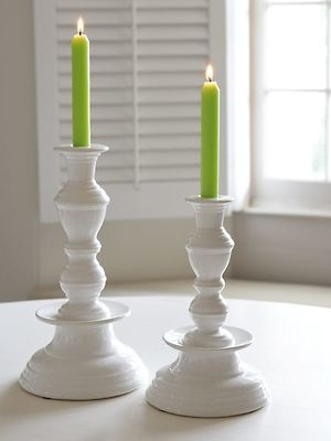Shinny Candles
