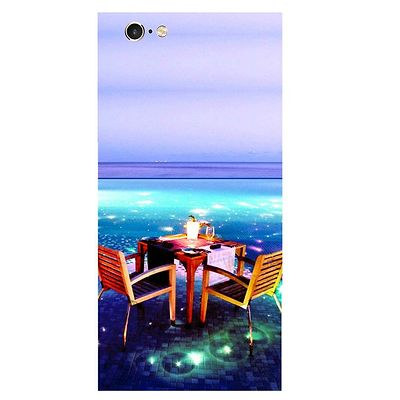 Open Dining Printed Case Cover For iPhone 6