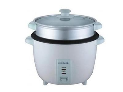 RICE COOKER WITH STEAMER (2.8 LITERS)
