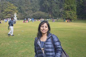 Namrata Somani