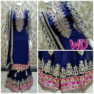 SAADGI DESIGNERS WEDDING COLLECTIONS
