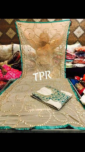 SAADGI DESIGNERS TPR SUITS COLLECTION