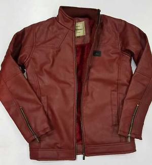 leather jacket for boys