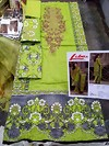Libas embroidered designer Lawn from Pakistan