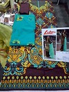 Libas by shariq designer lawn embroidered