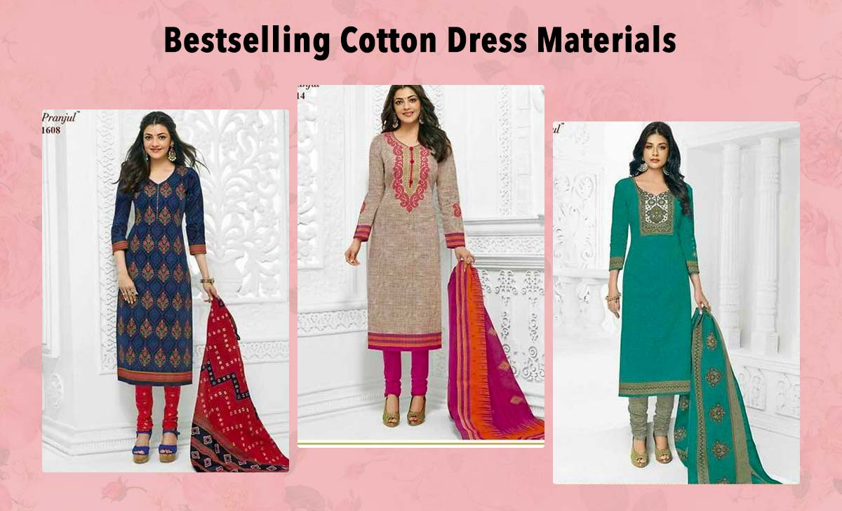 bestselling-cotton-dress-materials