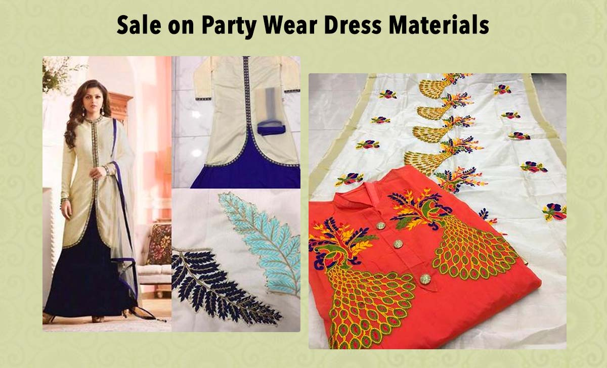 sale-on-party-wear-dress-materials