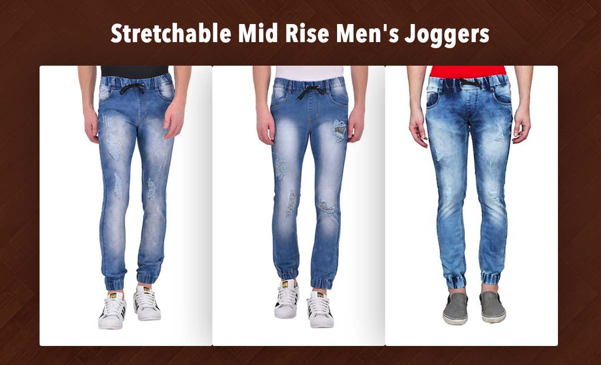 stretchable-mid-rise-men-s-joggers