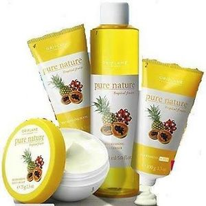Pure Nature and Love Nature range of Products