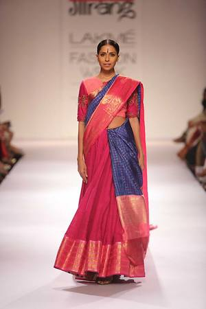 collections sarees