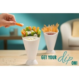 Dipping Cone - Malemine (High Quality)*