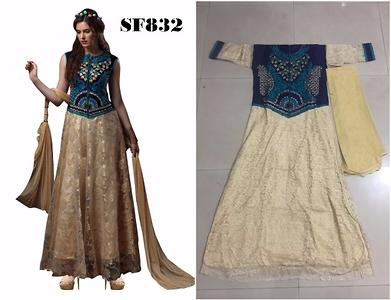 GOWN-SF832