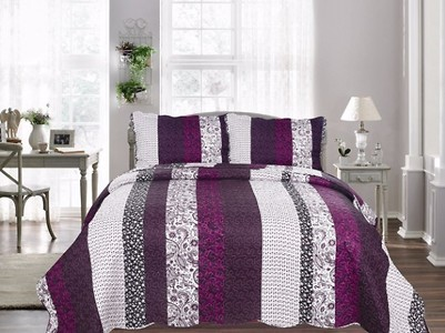 Umrao Quilted Bedcover